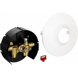 Danfoss Клапан регулюючий зворотного потоку FHV A 3/4 003L1001