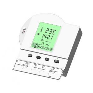 Цифровий термостат кімнатний Meibes DFW 7RDFW