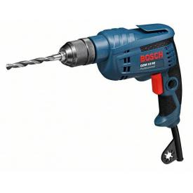 Дрель Bosch GBM 10 RE Professional 0.6 кВт БЗП (0601473600)