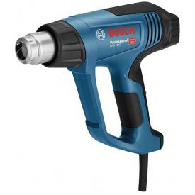 Фен будівельний Bosch GHG 20-63 Professional 2 кВт 630°C (06012A6201)