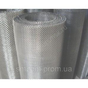 Сетка нержавеющая тканная ГОСТ 3826-82 12,0х1,2 Aisi304