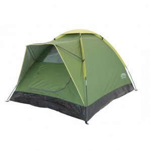 Палатка KILIMANJARO 2017 200-150-110 см 2-х местн SS-06 Т-031 2 м