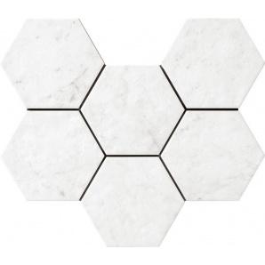 Керамогранитная плитка Ragno Bistrot Pietrasanta R4Sz 18,2х21 см (УТ-00013053)