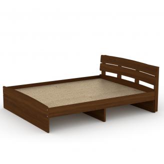 Кровать Компанит Модерн-160 2132х1652х800 мм