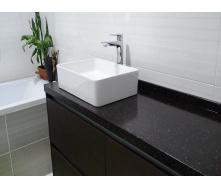 Стільниця в ванну кімнату з акрлілового камню Tristone TS 202