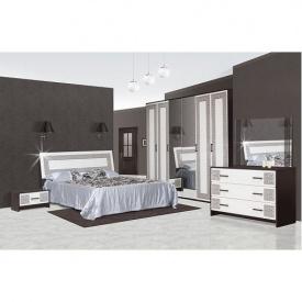 Спальня Мир мебели Бася Нова 6д