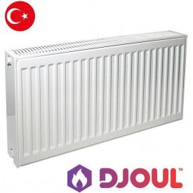 Стальной радиатор DJOUL Тип 22 1000x500
