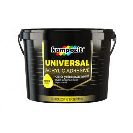 Клей монтажный UNIVERSAL Композит 1 кг