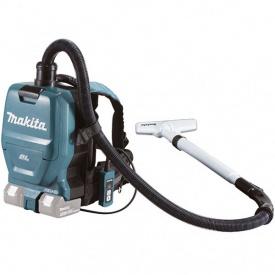 Аккумуляторный пылесос-рюкзак DVC 260 Z без АКБ