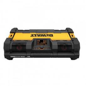 Зарядное устройство-радиоприемник DWST1-75659 AM/FM DeWALT