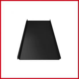 Фальцевая кровля RUUKKI CLASSIC C50 UA/PURAL matt bt 0,5 мм