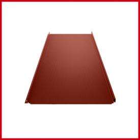 Фальцевая кровля RUUKKI CLASSIC M 30 RU / Rough mat 0,5 мм