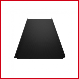 Фальцевая кровля RUUKKI CLASSIC M 40 UA/ Crown BT 0,5 мм