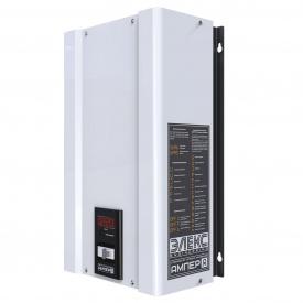 Стабилизатор напряжения однофазный бытовой АМПЕР У 9-1/25 v2.0
