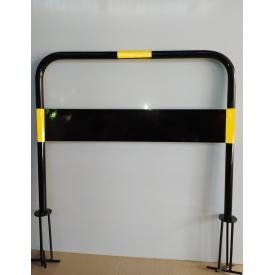 Велопарковка ВП-3 black