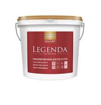 Интерьерная краска Kolorit Legenda 4.5 л База А (белый)