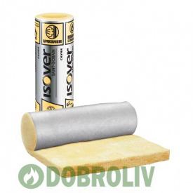 Минеральная вата ISOVER Сауна с фольгой 50 мм