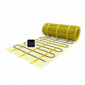 Нагрівальний мат MAGNUM Netherlands Mat 1,0 m² 150Вт