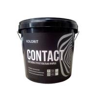 Грунтовочная краска Колорит Contact 4,5 л