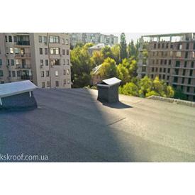Ремонт даху над квартирою
