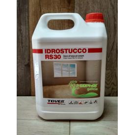 Шпаклевка для паркета Tover Idrostucco RS 30 5 л
