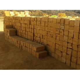 Камінь Ракушняк М35 18х38х18 см