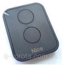 Пульт дистанційного керування Nice era-flor для воріт і шлагбаумів 2-х канальний