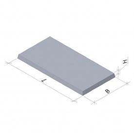 Тротуарная плита 8К8 1000x1000x80 мм
