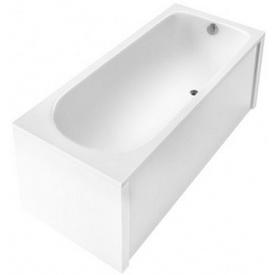 Ванна акриловая COLOMBO АКЦЕНТ 170х70