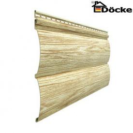 Сайдинг Wood Slide Döcke Горобина