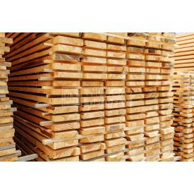 Доска обрезная Wood Delivery сосновая 100х25х4500 мм