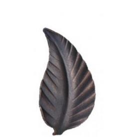 Лист 2 мм 110х60 мм