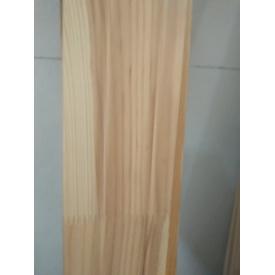 Лиштва зрощена Дерев`яний декор сосна 2200х80 мм