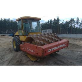 Грунтовый каток Dynapac 250D 12 т