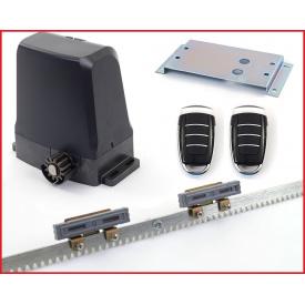 Автоматика для відкатних воріт Edinger A8