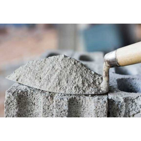 Строительный цемент М-150 П-8 навалом