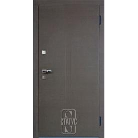 Двері вхідні металеві ФС-1000