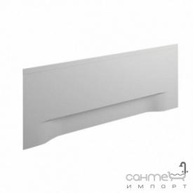 Передняя панель для ванны Polimat Elza 170x75 00396 белая