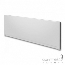 Фронтальная панель для ванны Volle Aiva/Solar 150 HIPS-150 белая