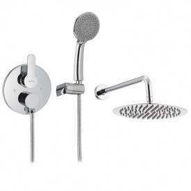 Вбудована душова система IBERGRIF SQUARE M17122 (IB0083)