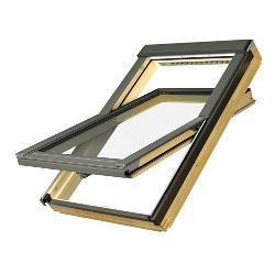 Обертальне вікно FAKRO 78x140см