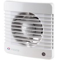 Вентилятор Vents 100Х алюм. мат (14Вт, 89 м куб/год.)