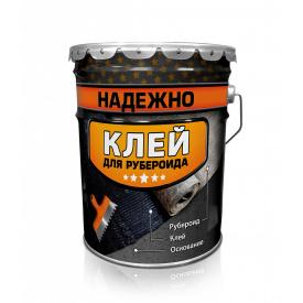 ТехноНИКОЛЬ Клей для рубероида битумный (10 кг)
