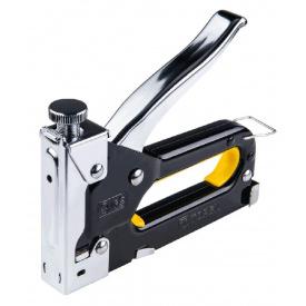 Степлер TOPEX скобы J 6-14 мм