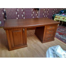 Изготовление письменного стола руководителя