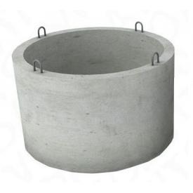 Кільце залізобетонне КС 10.9 1000 мм