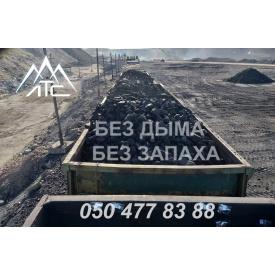 Уголь бурый марка Б-3 казахстанский 50-200 мм навалом