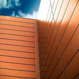 Монтаж навесного вентилируемого фасада из панелей с утеплением