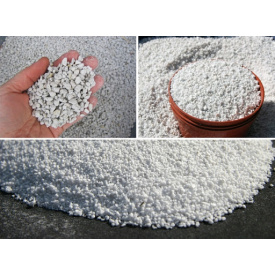 Перлитовый песок М150 в мешках