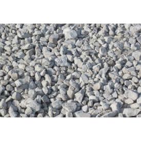Щебінь гранітний фракції 0-40 мм навалом